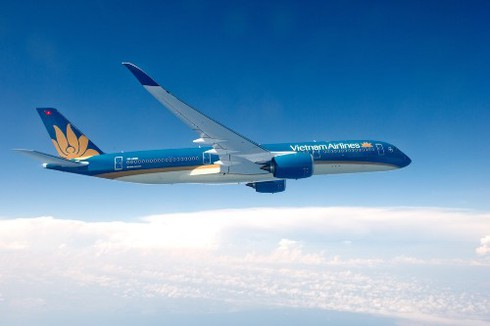 vietnam airlines to reopen international air routes starting from july 1 hinh 0