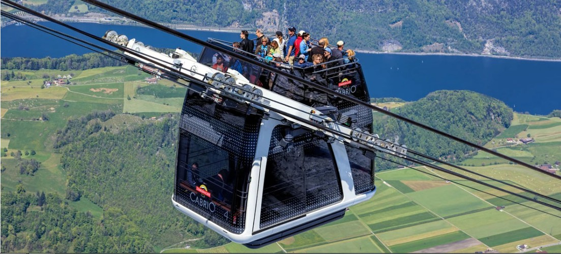 ba na hills cable car leads global list of most spectacular views hinh 2