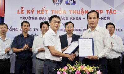 Ho Chi Minh City university joins telecoms behemoth Viettel in 5G chip research