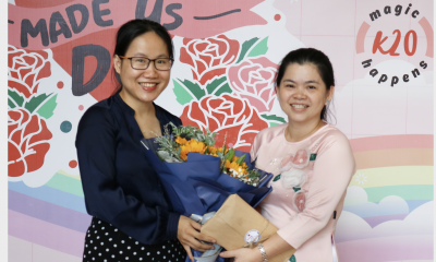 First Vietnamese researcher receives Early Career Award from International Brain Research Organization