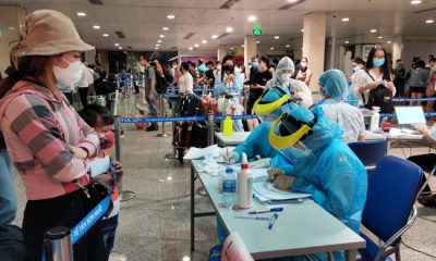 Ho Chi Minh City cleared of all confirmed COVID-19 patients