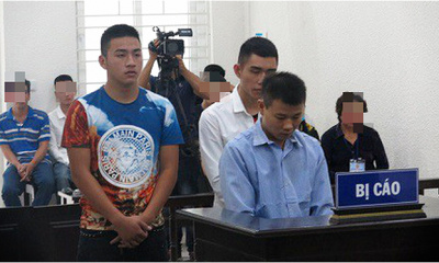 Man jailed for 23 years for armed bank heist in Hanoi
