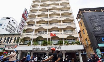 Ho Chi Minh City makes 1,700 paid quarantine rooms available