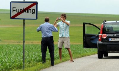 Fugging hell: Tired of mockery, Austrian village changes name