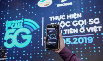 Vietnamese telcos granted permission to test commercial 5G in Hanoi, Ho Chi Minh City
