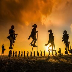 Local photographer claims prize at LightsFlare Photo Awards 2020