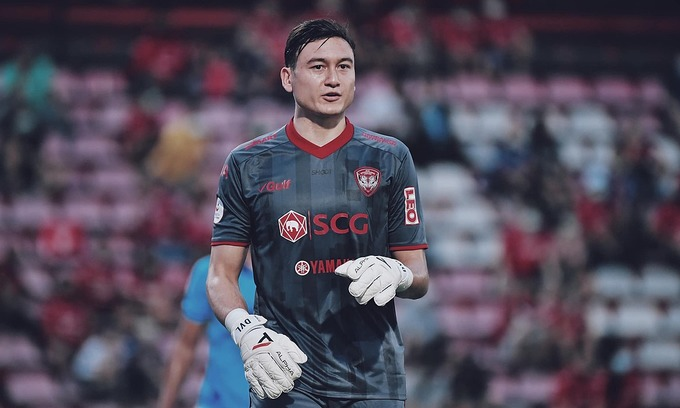 Vietnamese keeper sees value depreciate amid transfer scandal