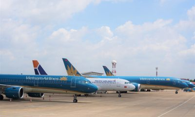 Vietnam Airlines receives multimillion-dollar bailout package as state investment