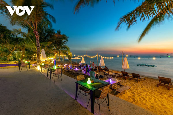 Must-go places on Phu Quoc Island