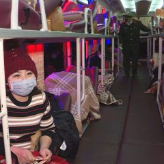 Vietnamese province tells students to stay home, suspends passenger transport following detection of COVID-19 case