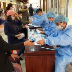 Vietnam's Thua Thien-Hue to test all passenger transport workers for COVID-19