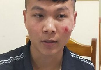 19-year-old online game addict sentenced to death for murdering, robbing woman in Vietnam