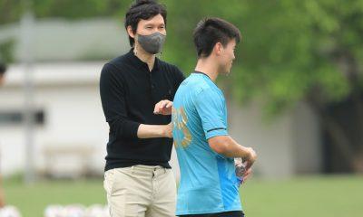 Former S.Korean international becomes Hanoi FC's first-ever foreign coach