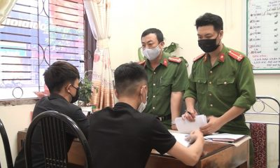Teen fined for breaking into quarantine center to see girlfriend in northern Vietnam