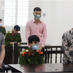 Hanoi man sentenced to 12 years for critically injuring thief with sword