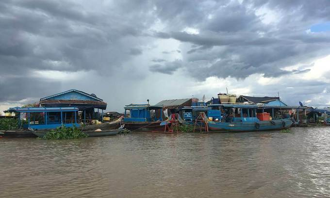 Cambodia asked to ensure Vietnamese's welfare in relocation plan
