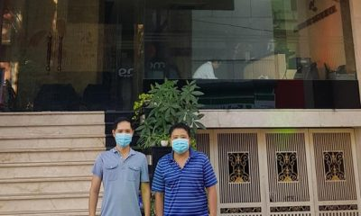 Hoteliers pledge free lodgings to support Ho Chi Minh City's struggle against COVID-19