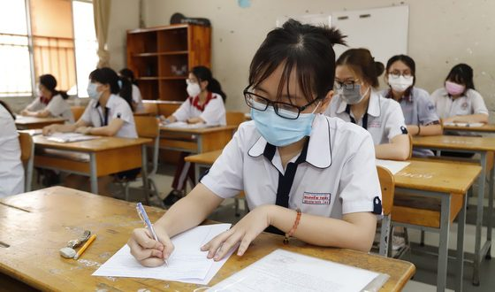 Dates fixed for 2nd phase of national high school graduation exam in Vietnam