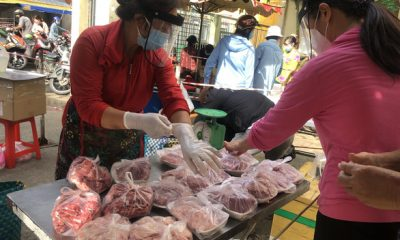 Da Nang plans to reopen markets, grocery stores under social-distancing conditions