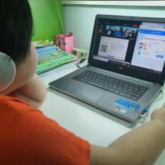 Vietnam to give 1 million computers for K-12 students' online studies this year
