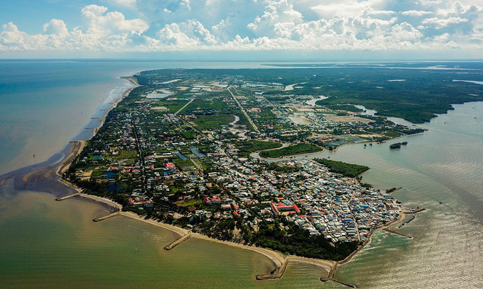 HCMC coastal district plans to reopen tourism in late September