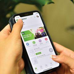 Mobile money to bridge service divide