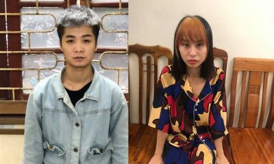 Suspects arrested for pimping underage girls in northern Vietnam
