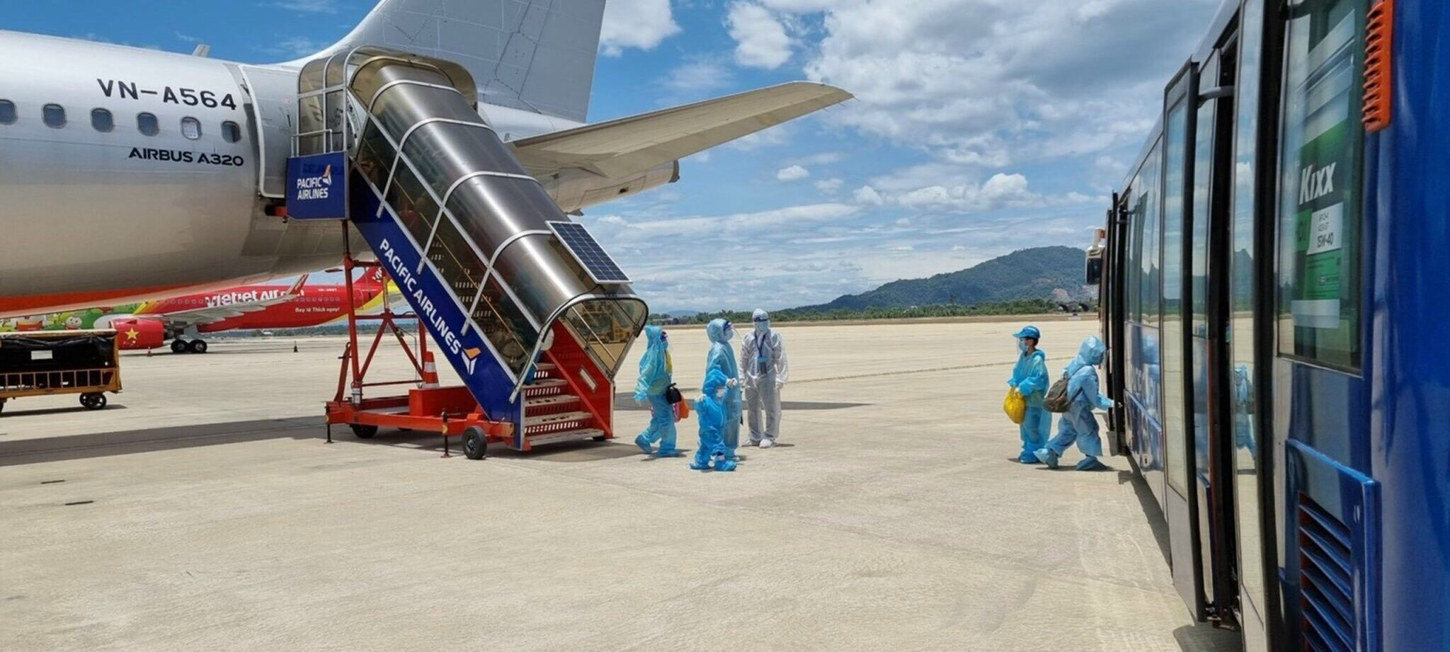 Local authorities urged to set green corridor for domestic flights