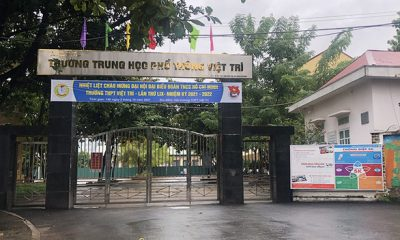 Schools in northern Vietnam closed as COVID-19 cluster found among students